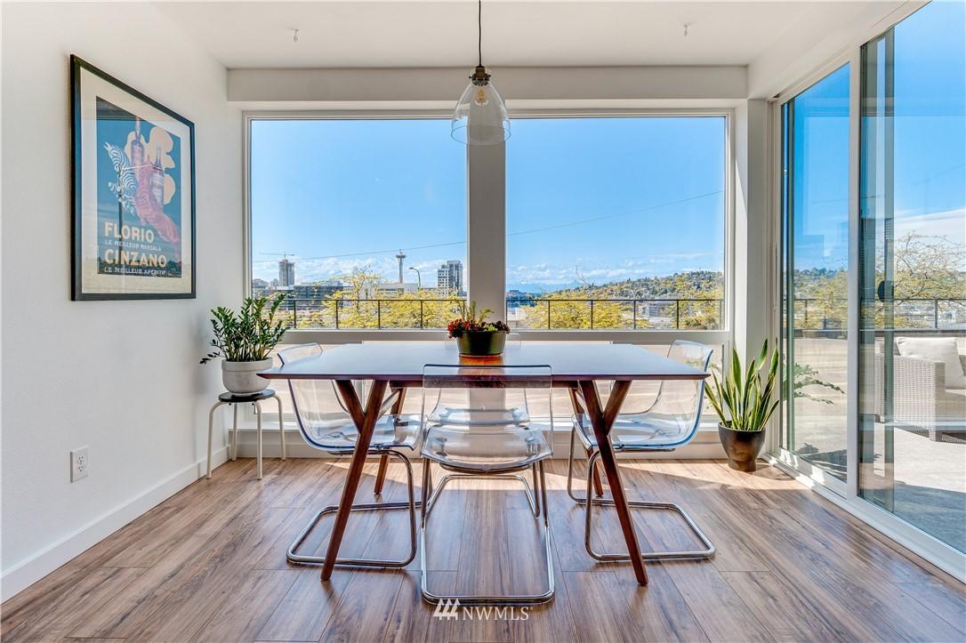 Sold Property | 308 E Republican Street #106 Seattle, WA 98102 14