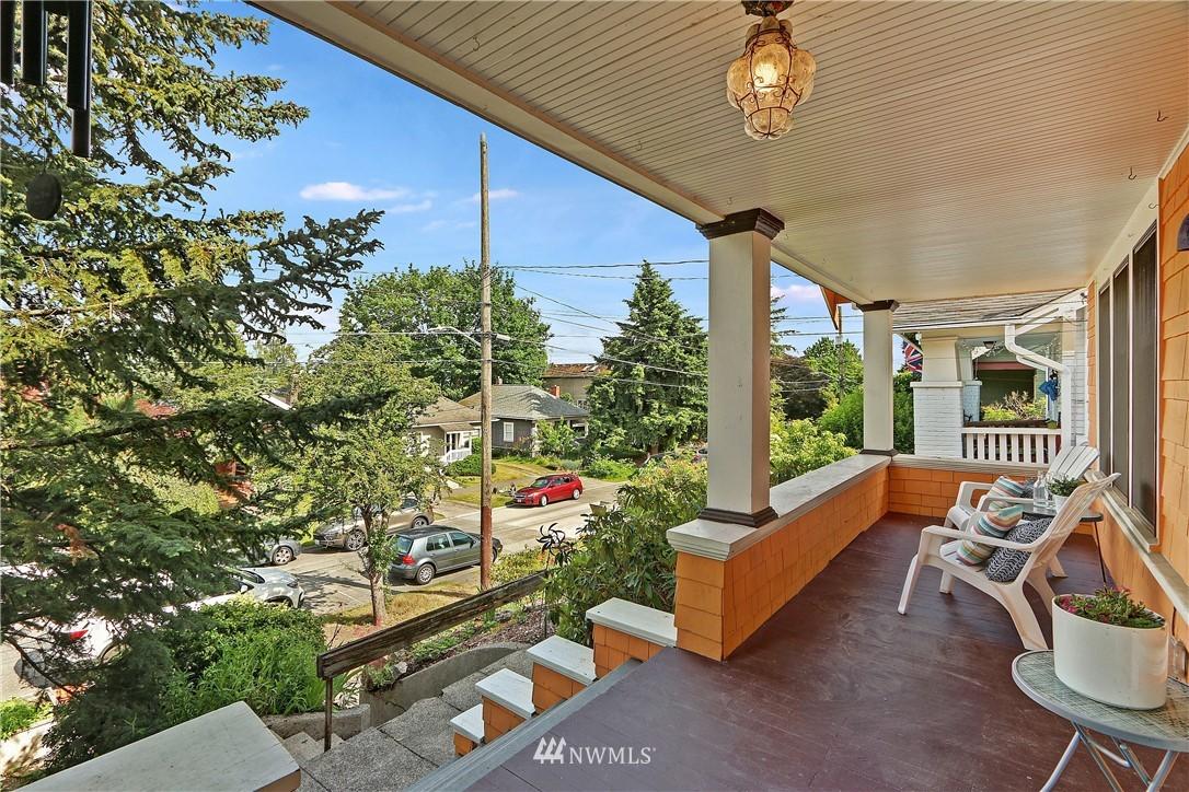 Sold Property   4655 Eastern Avenue N Seattle, WA 98103 1