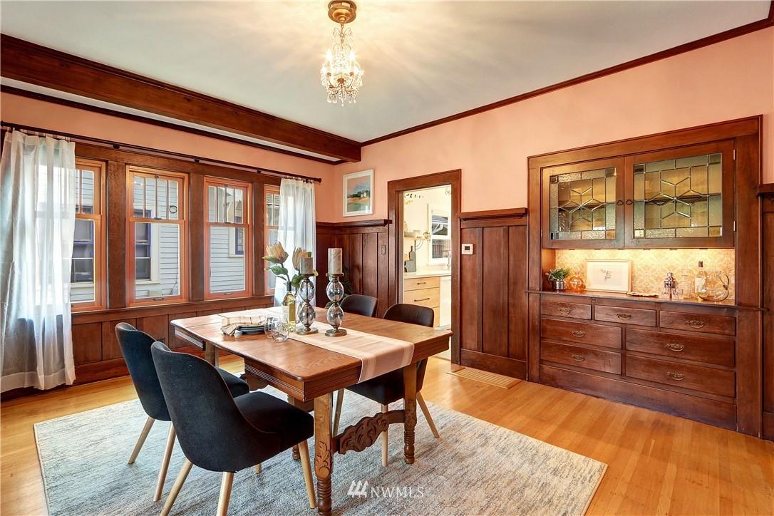 Sold Property   4655 Eastern Avenue N Seattle, WA 98103 7