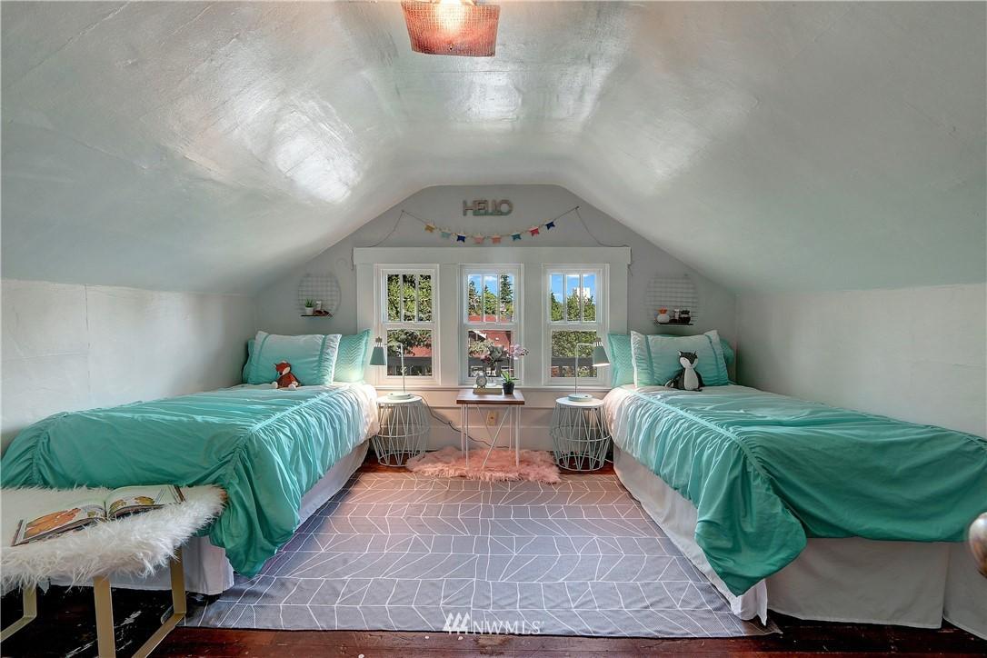 Sold Property   4655 Eastern Avenue N Seattle, WA 98103 21