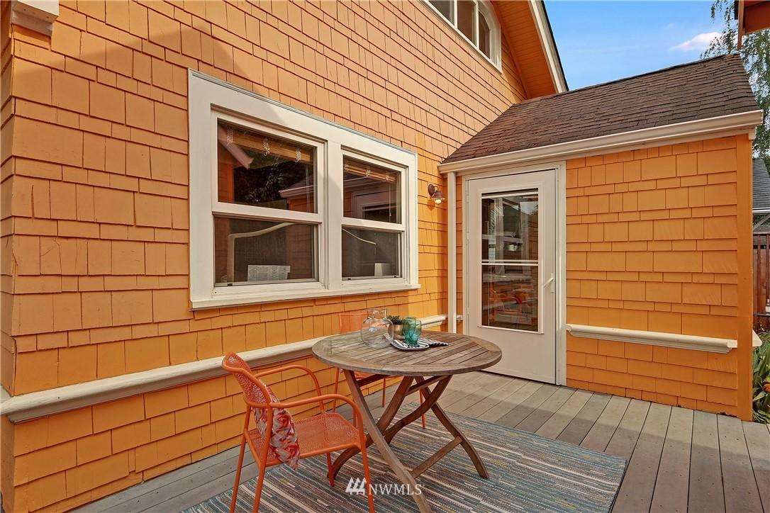 Sold Property   4655 Eastern Avenue N Seattle, WA 98103 22