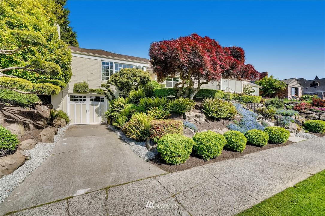 Sold Property   3022 42nd Avenue W Seattle, WA 98199 1
