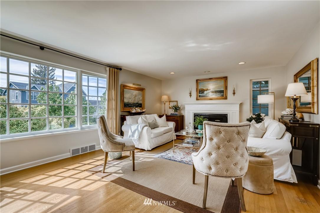 Sold Property   3022 42nd Avenue W Seattle, WA 98199 3