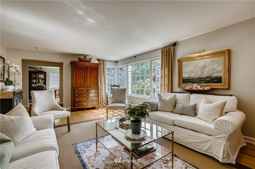 Sold Property   3022 42nd Avenue W Seattle, WA 98199 4
