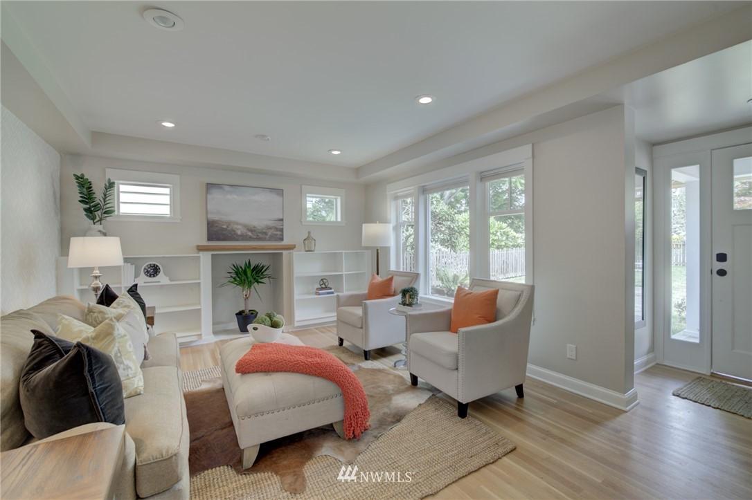 Sold Property | 4323 Baker Avenue NW Seattle, WA 98107 2