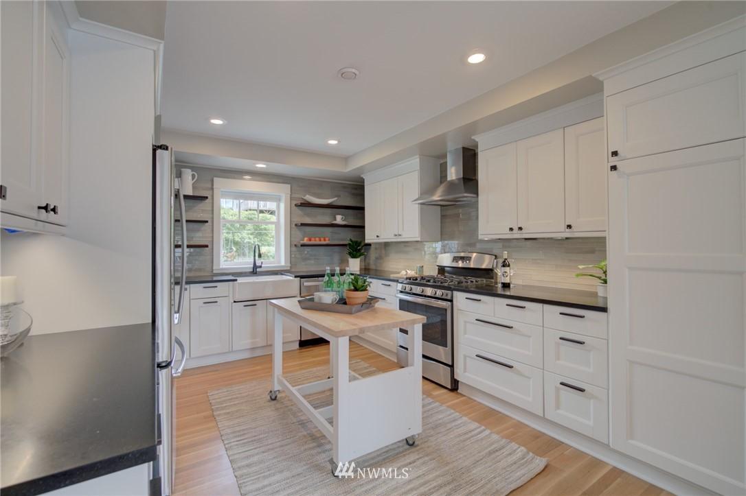 Sold Property | 4323 Baker Avenue NW Seattle, WA 98107 4