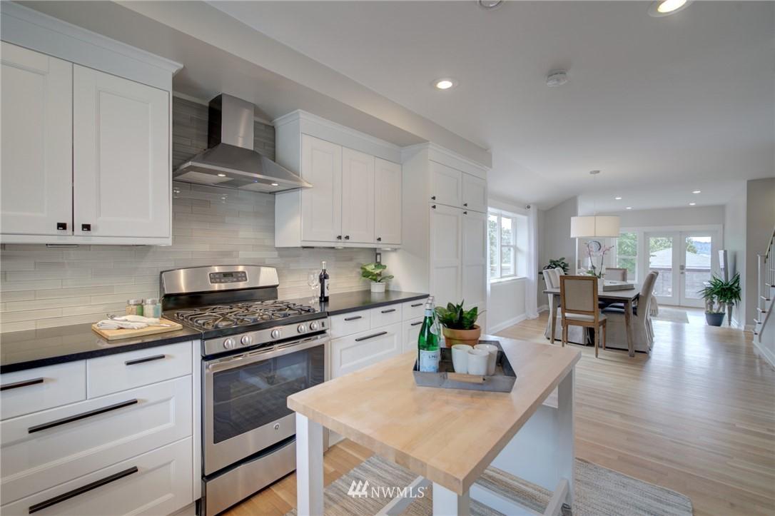 Sold Property | 4323 Baker Avenue NW Seattle, WA 98107 7