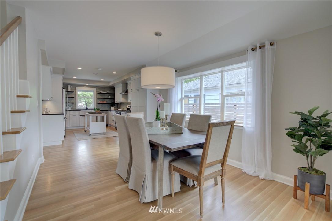 Sold Property | 4323 Baker Avenue NW Seattle, WA 98107 9