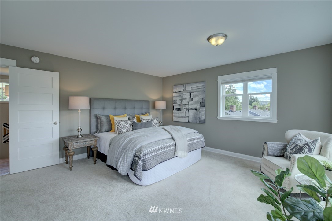 Sold Property | 4323 Baker Avenue NW Seattle, WA 98107 20