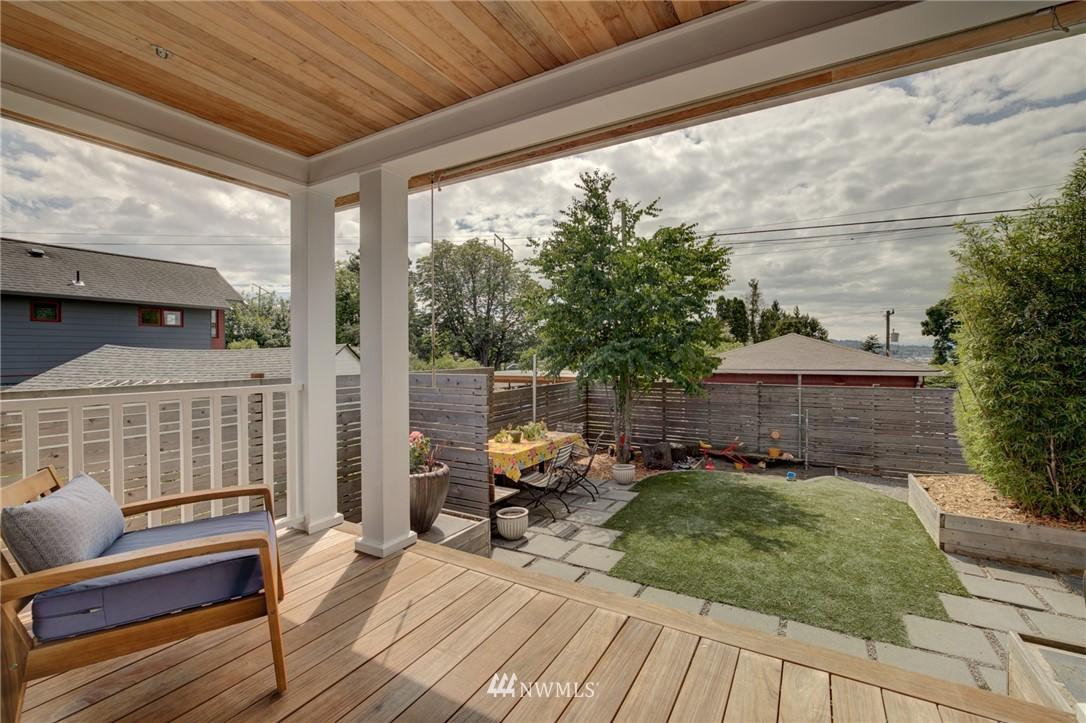 Sold Property | 4323 Baker Avenue NW Seattle, WA 98107 22