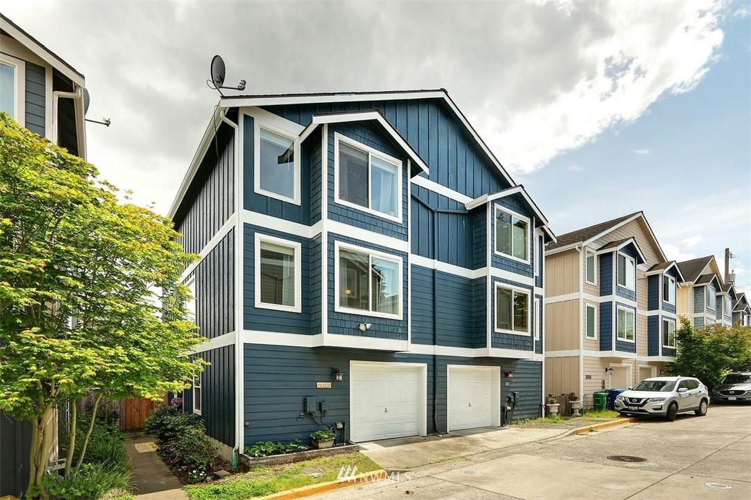 Sold Property | 2414 SW Holden Street #F Seattle, WA 98106 0