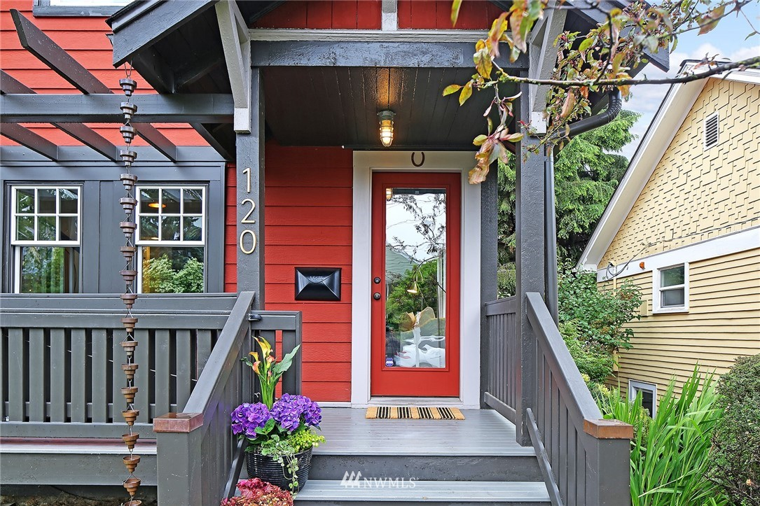 Sold Property   120 NW 84th Street Seattle, WA 98117 1