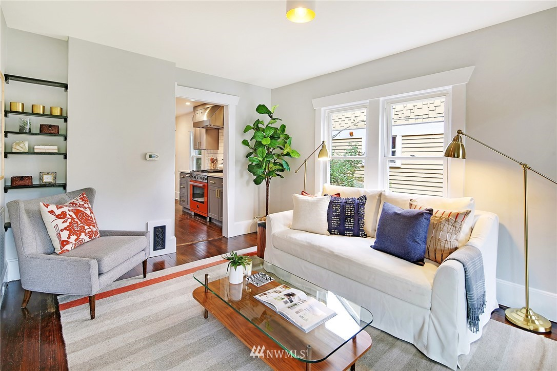 Sold Property   120 NW 84th Street Seattle, WA 98117 4