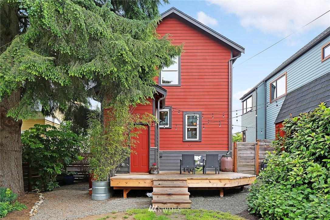 Sold Property   120 NW 84th Street Seattle, WA 98117 23
