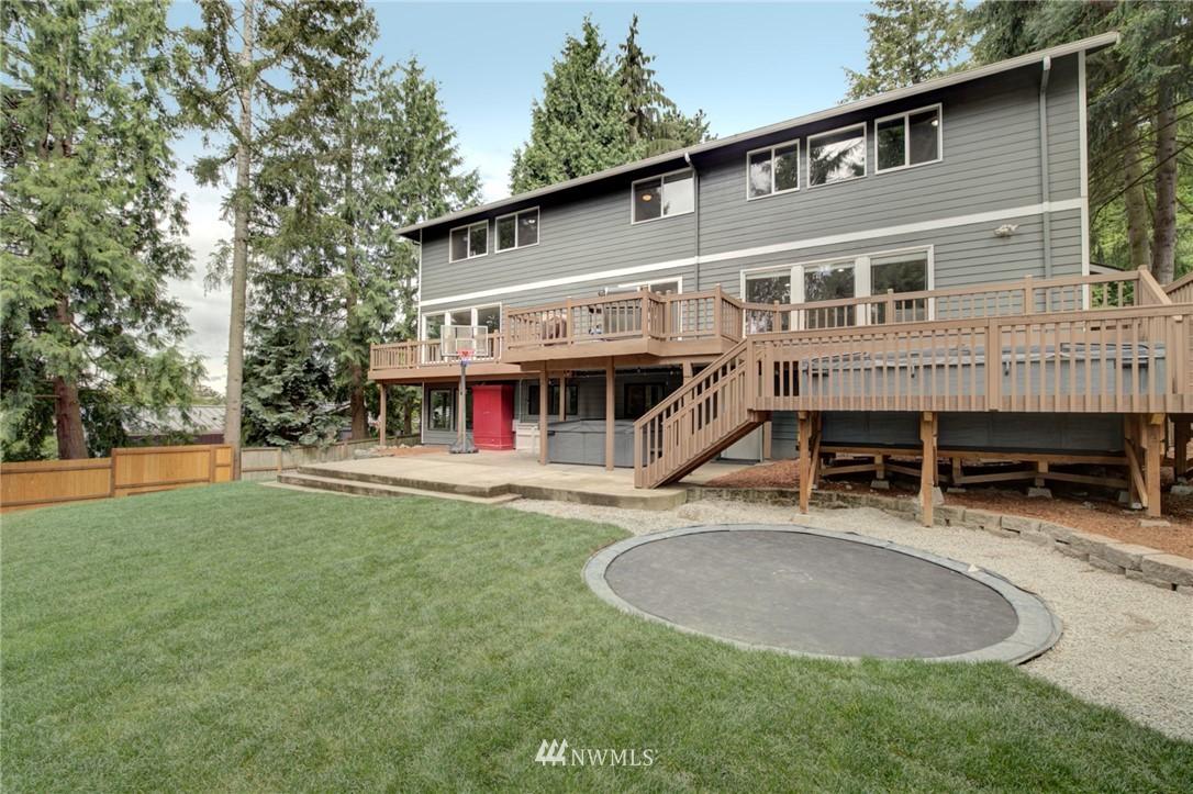 Sold Property | 16805 NE 88th Street Redmond, WA 98052 34