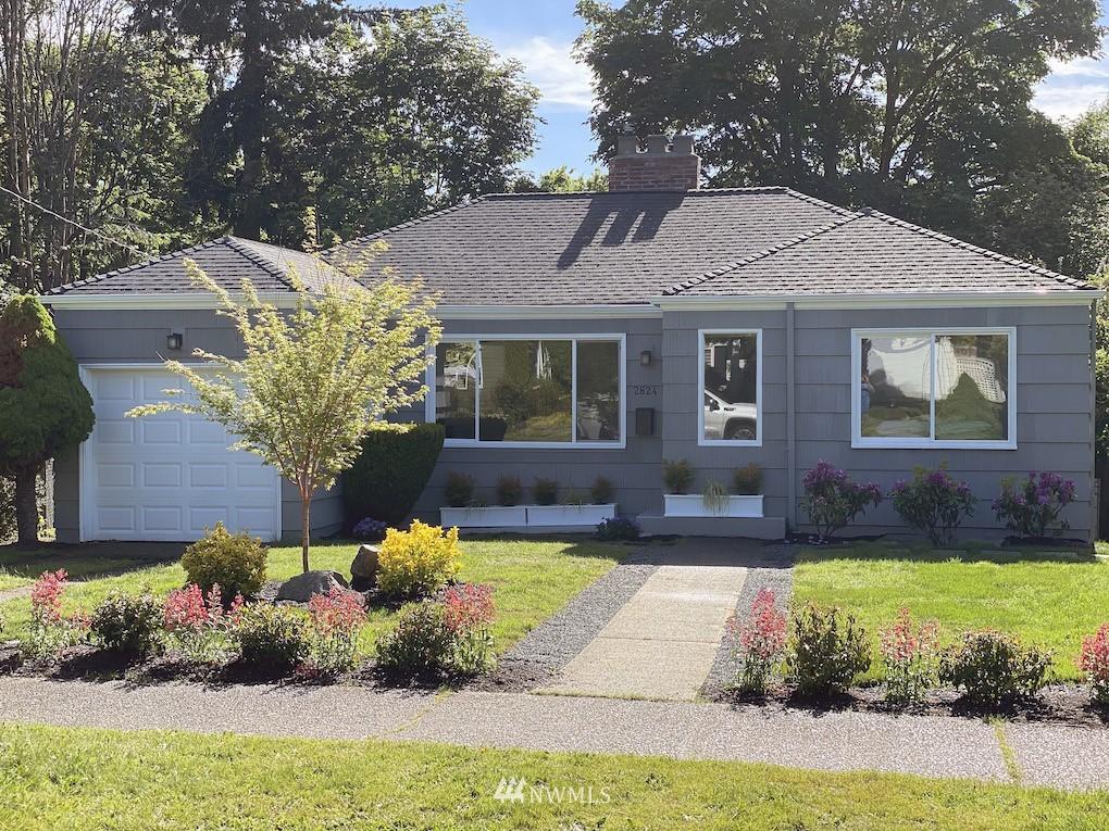 Sold Property | 2824 35th Avenue W Seattle, WA 98199 0