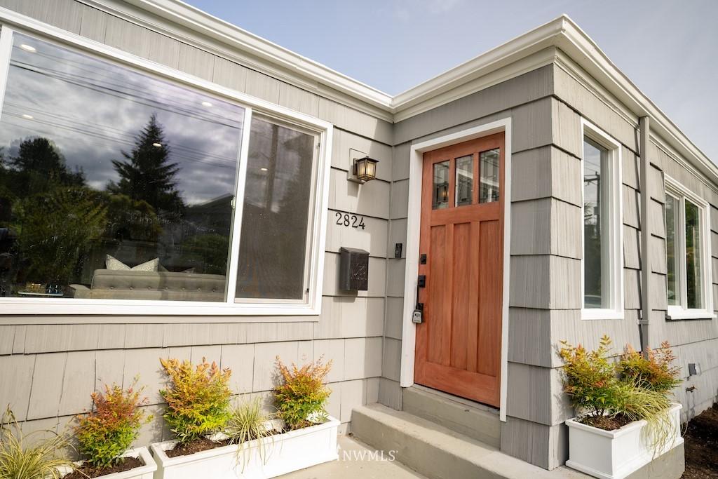 Sold Property | 2824 35th Avenue W Seattle, WA 98199 2