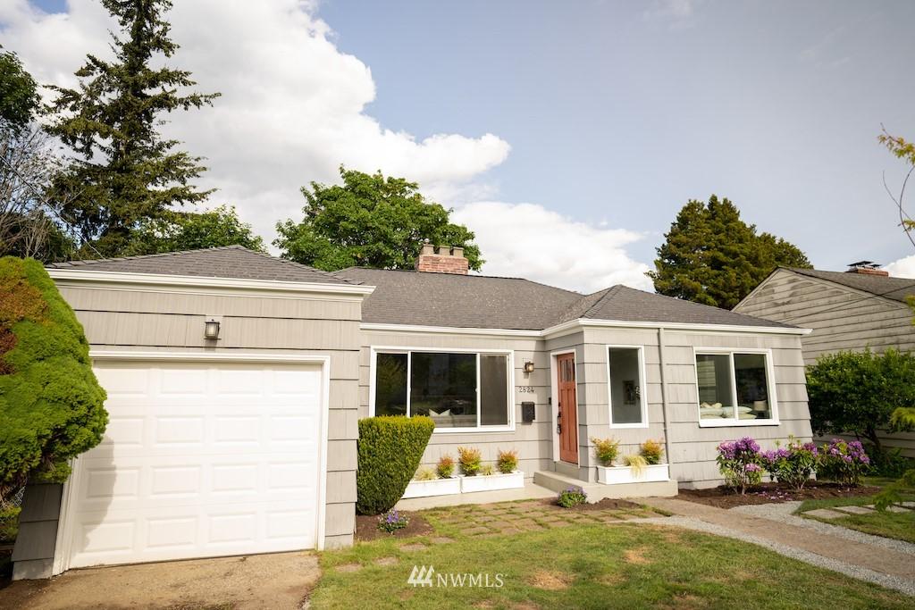 Sold Property | 2824 35th Avenue W Seattle, WA 98199 3