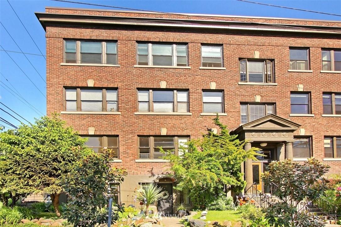 Sold Property   1136 13th Avenue #B Seattle, WA 98122 15