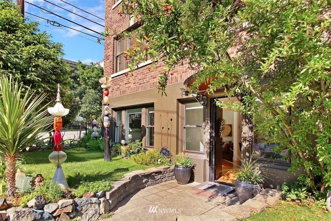 Sold Property   1136 13th Avenue #B Seattle, WA 98122 16