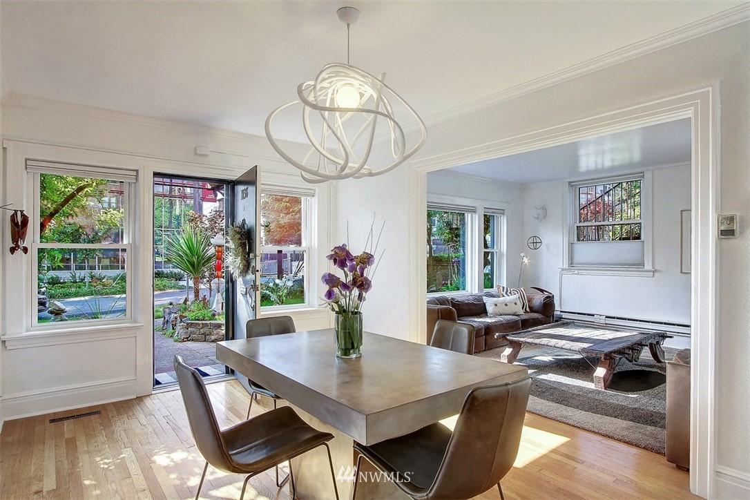 Sold Property   1136 13th Avenue #B Seattle, WA 98122 4
