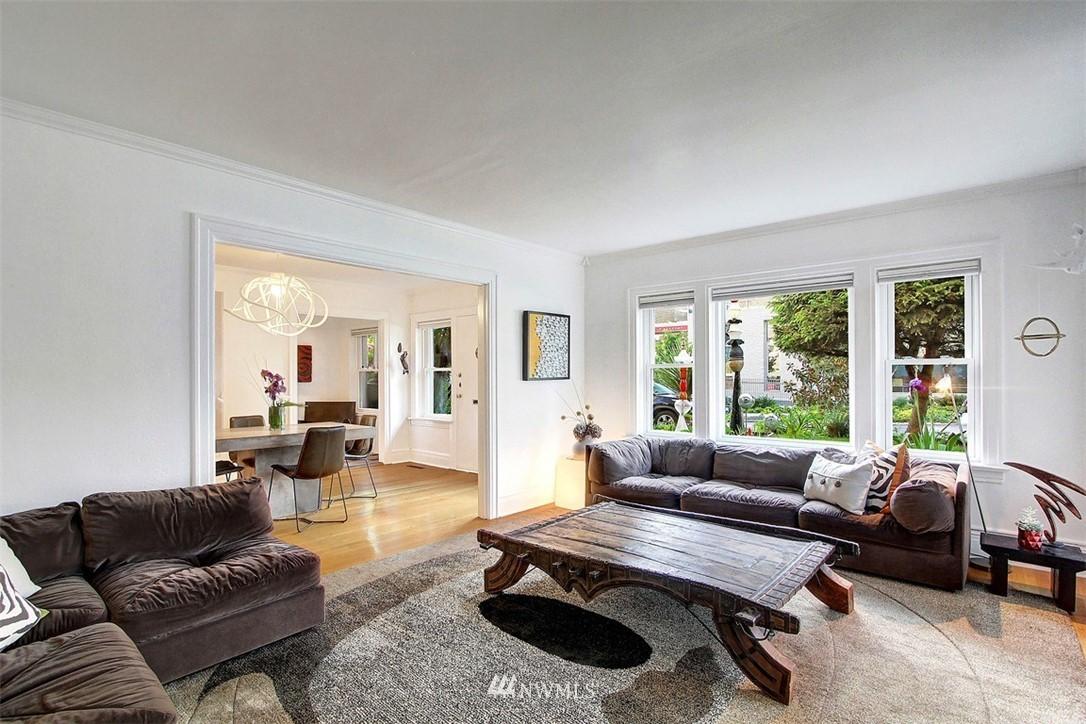 Sold Property   1136 13th Avenue #B Seattle, WA 98122 3