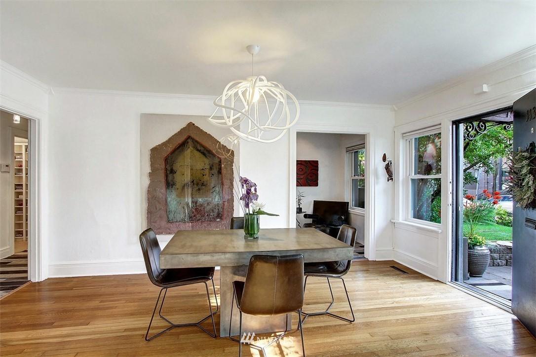 Sold Property   1136 13th Avenue #B Seattle, WA 98122 1