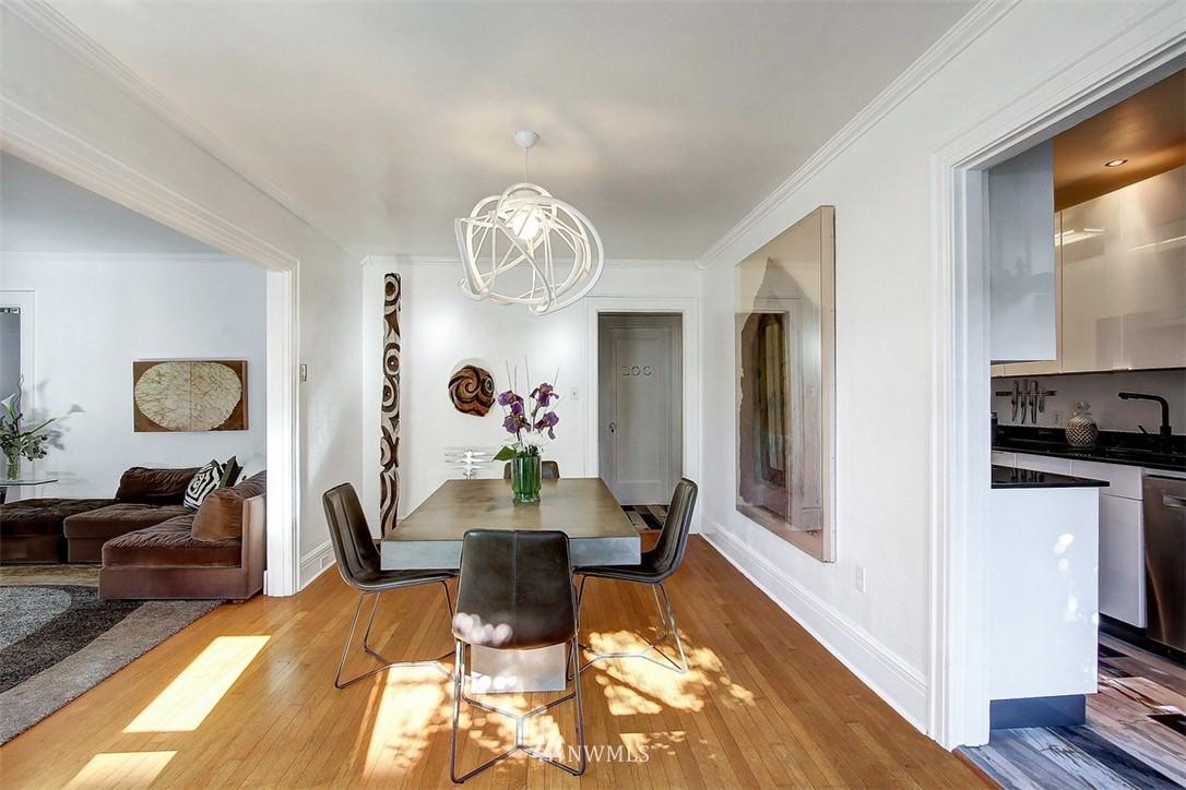 Sold Property   1136 13th Avenue #B Seattle, WA 98122 5
