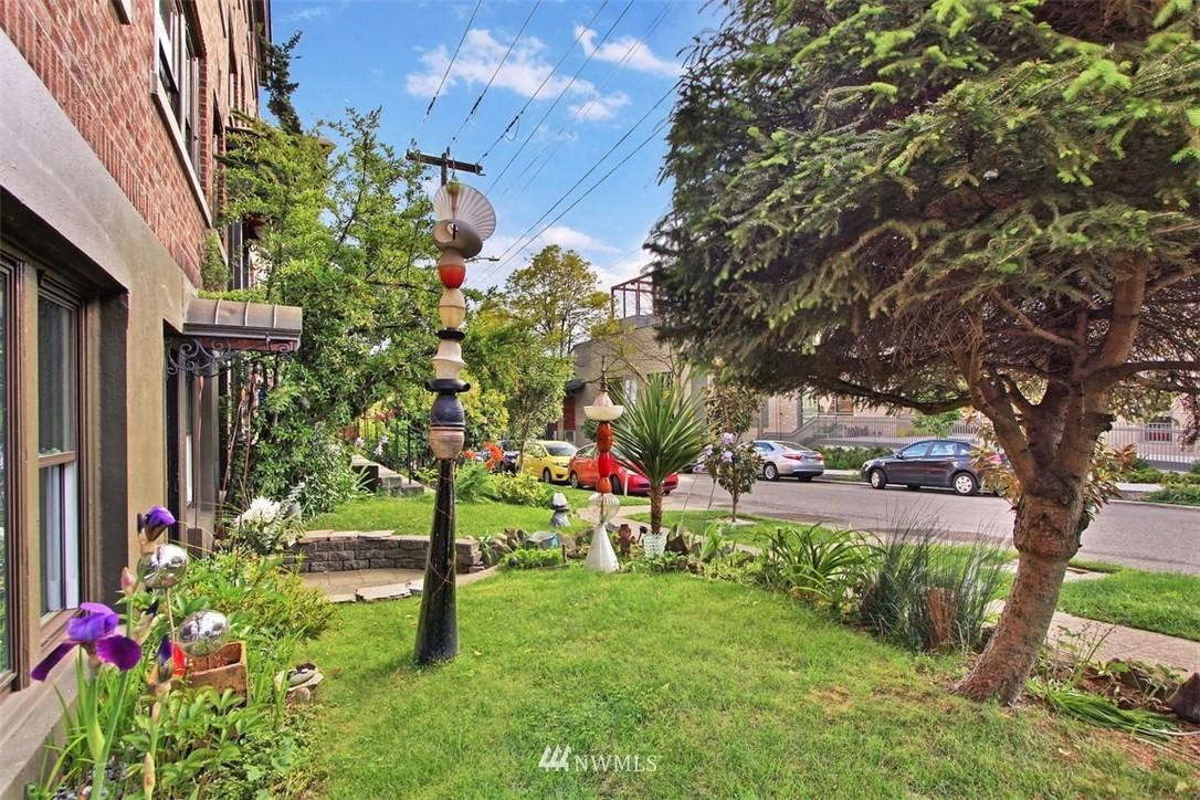 Sold Property   1136 13th Avenue #B Seattle, WA 98122 17