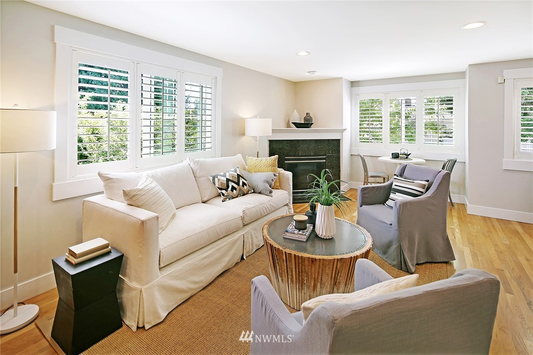 Sold Property   8405 8th Avenue NW #A Seattle, WA 98117 1