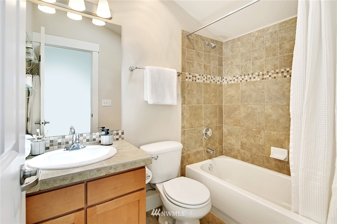 Sold Property   8405 8th Avenue NW #A Seattle, WA 98117 8