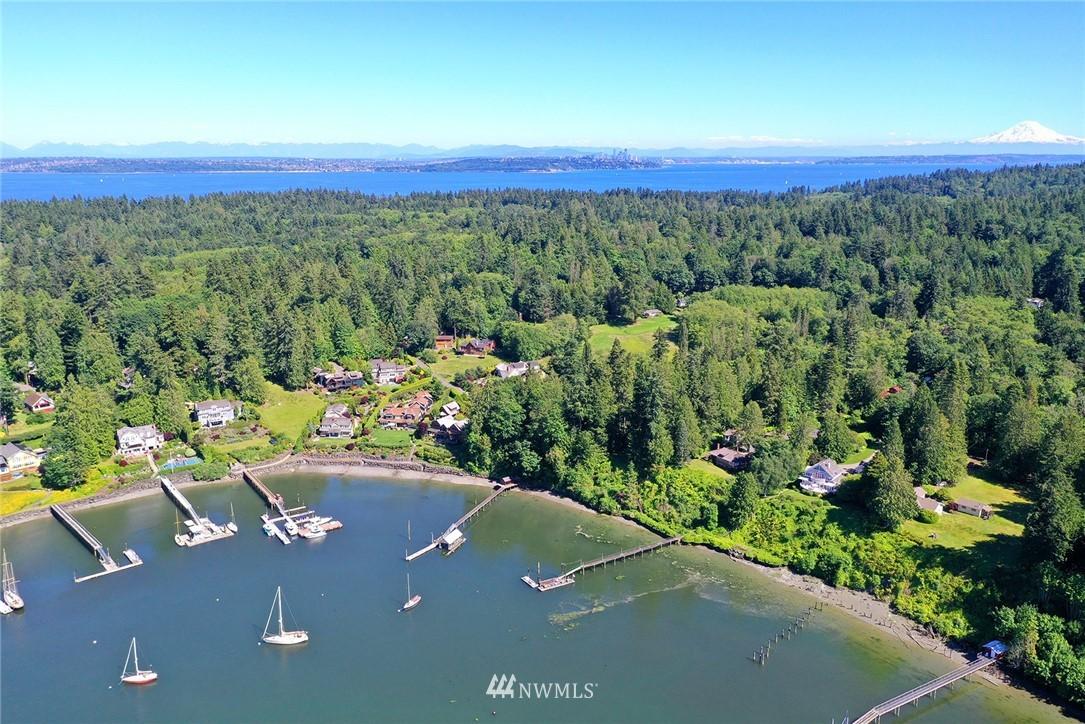 Sold Property   15015 Washington Avenue NE Bainbridge Island, WA 98110 22