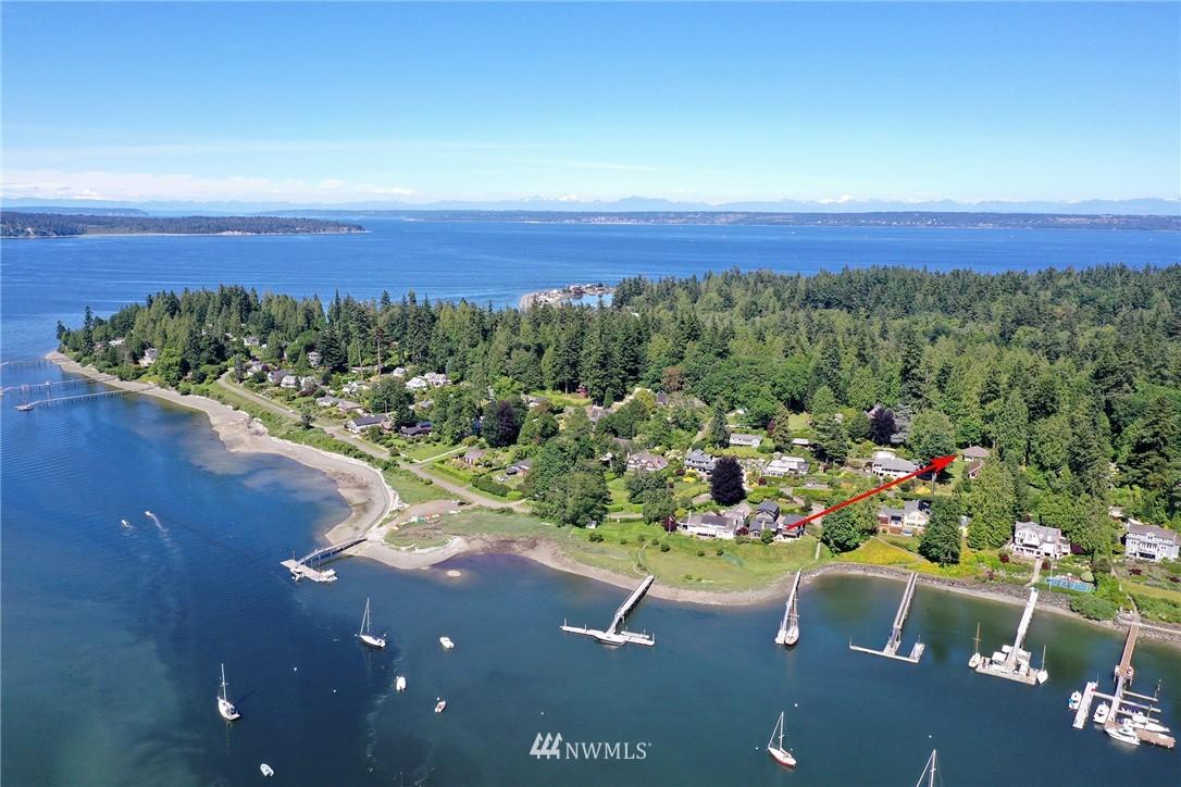 Sold Property   15015 Washington Avenue NE Bainbridge Island, WA 98110 23