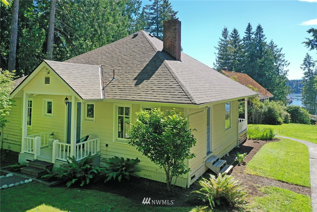 Sold Property   15015 Washington Avenue NE Bainbridge Island, WA 98110 16