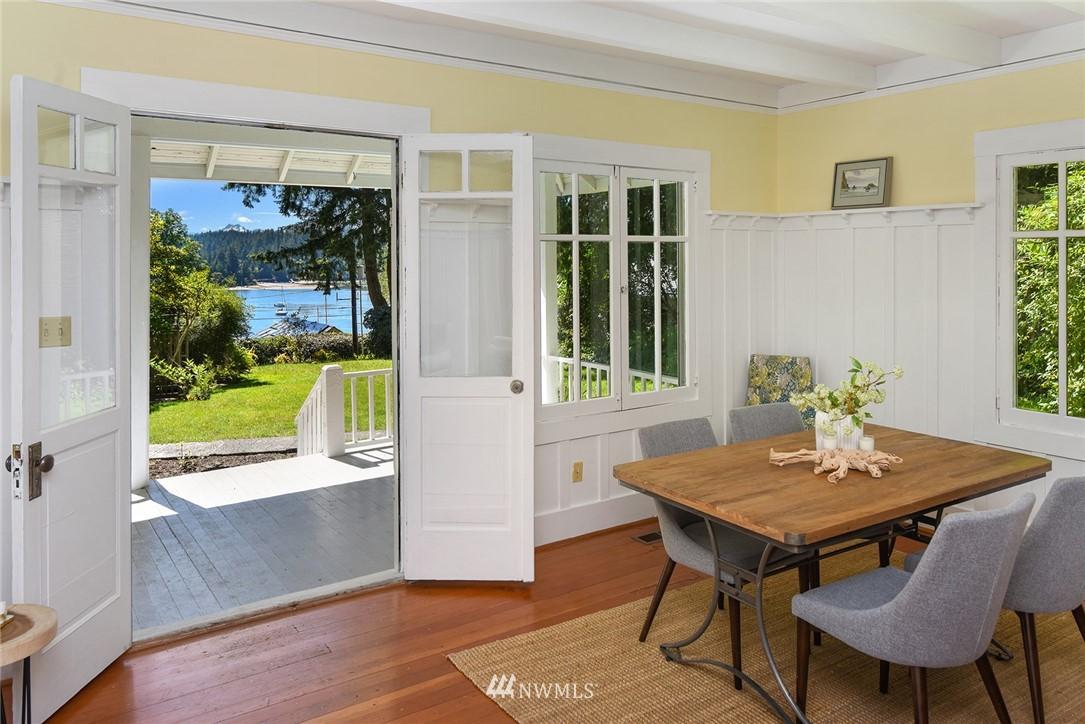 Sold Property   15015 Washington Avenue NE Bainbridge Island, WA 98110 5