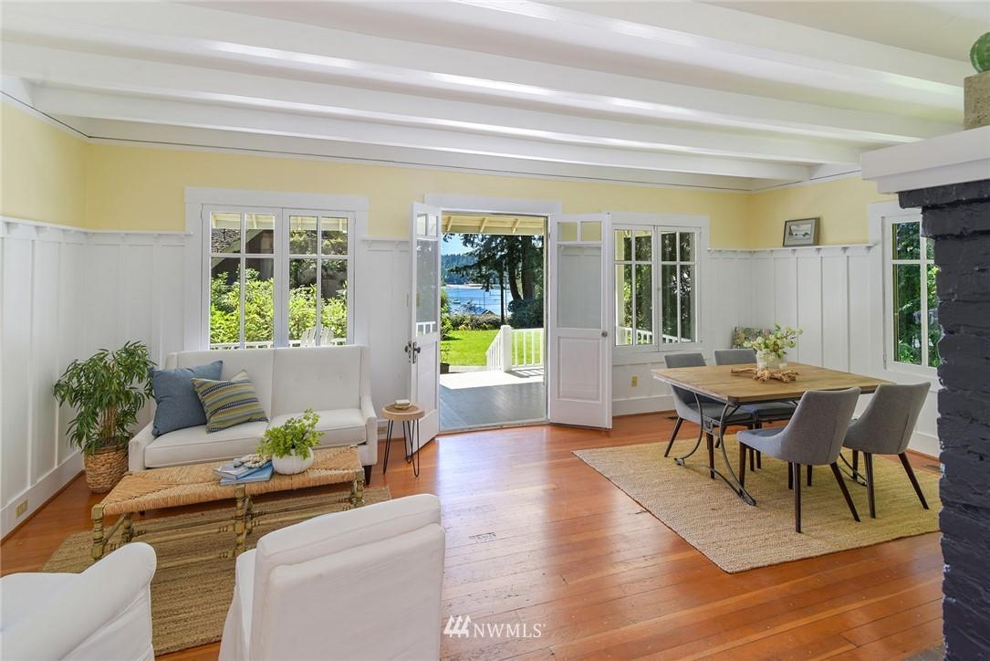 Sold Property   15015 Washington Avenue NE Bainbridge Island, WA 98110 4