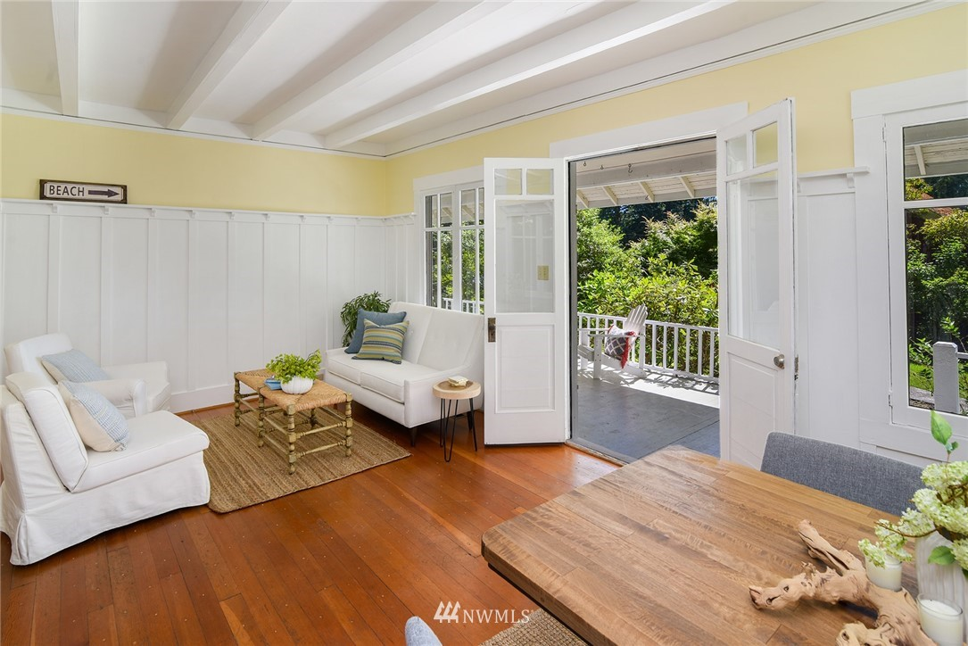 Sold Property   15015 Washington Avenue NE Bainbridge Island, WA 98110 8