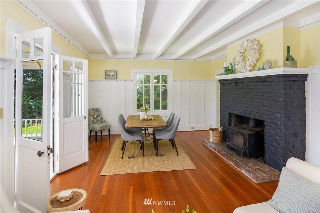 Sold Property   15015 Washington Avenue NE Bainbridge Island, WA 98110 7