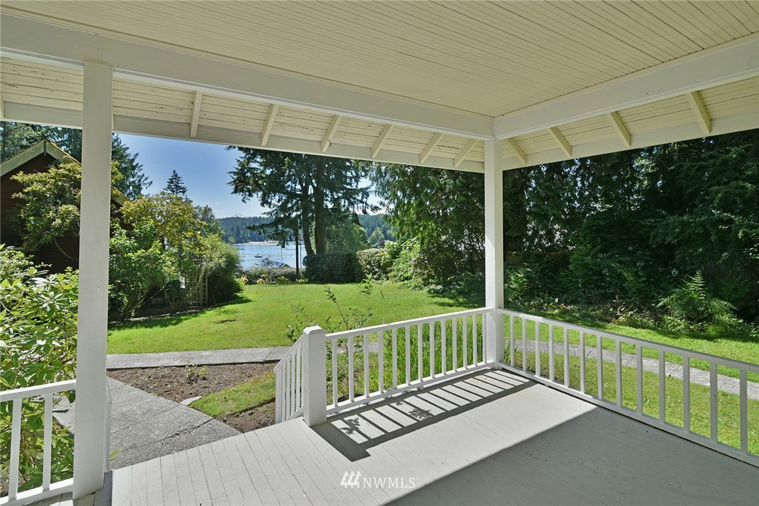 Sold Property   15015 Washington Avenue NE Bainbridge Island, WA 98110 2