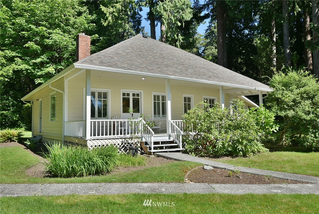 Sold Property   15015 Washington Avenue NE Bainbridge Island, WA 98110 17