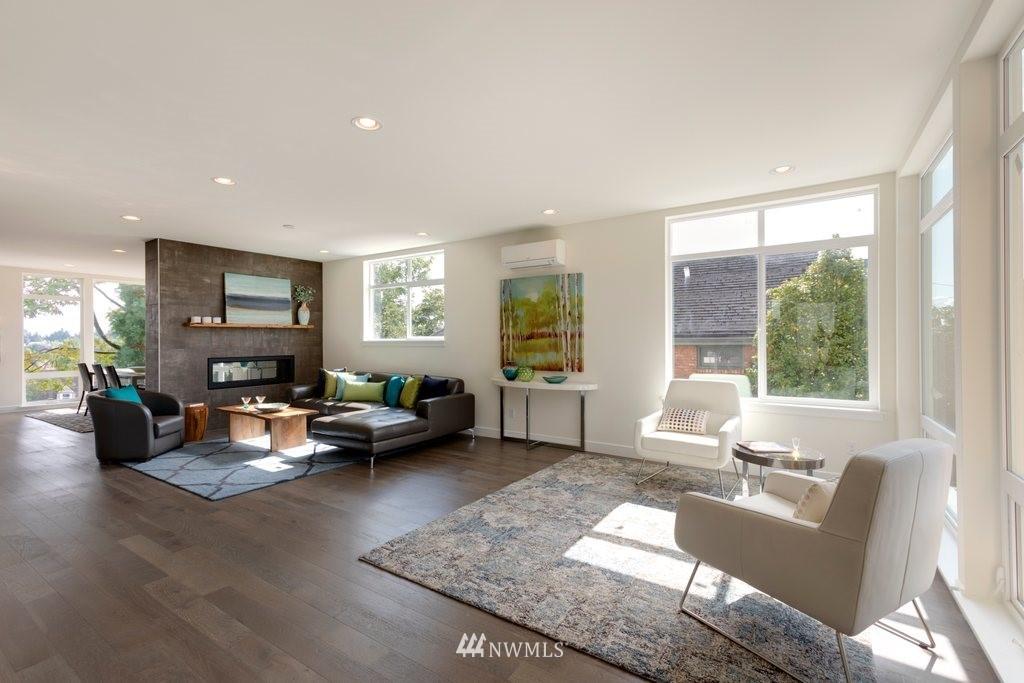 Sold Property   8246 17th Avenue NE Seattle, WA 98115 1