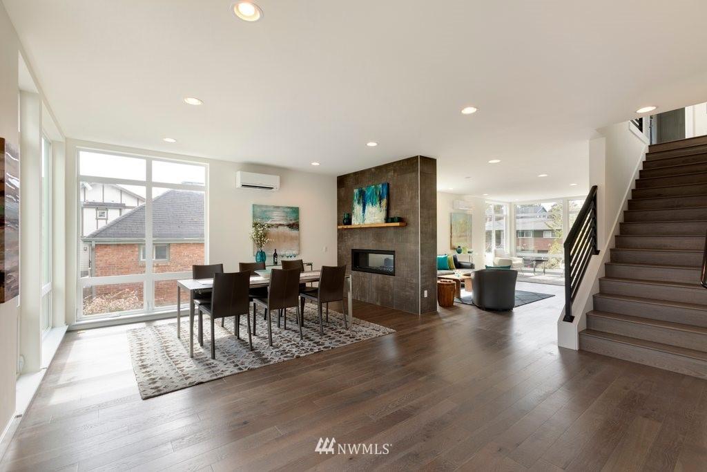 Sold Property   8246 17th Avenue NE Seattle, WA 98115 3