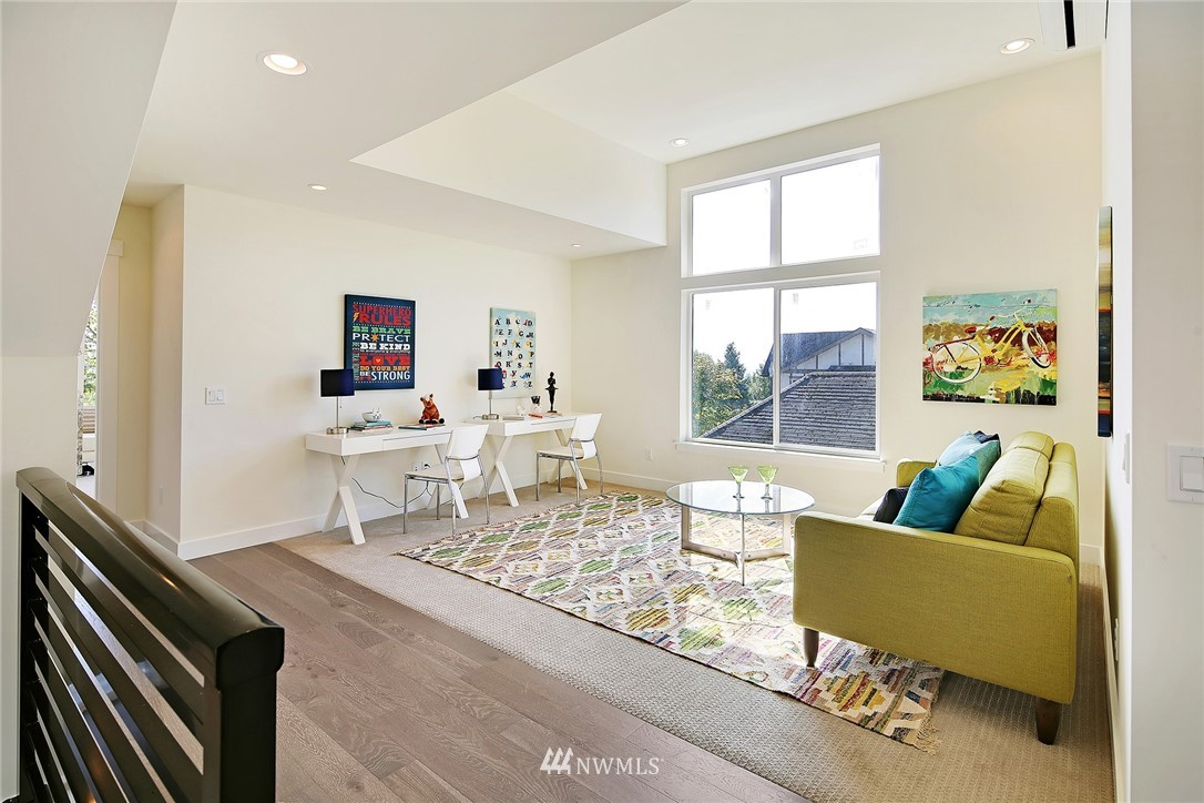 Sold Property   8246 17th Avenue NE Seattle, WA 98115 8