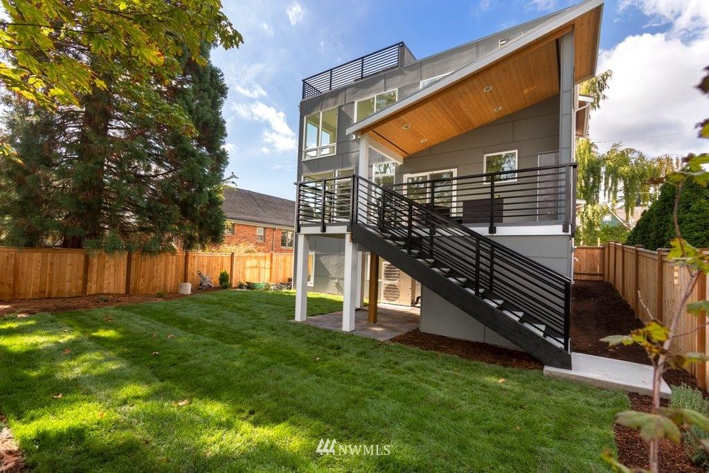 Sold Property   8246 17th Avenue NE Seattle, WA 98115 21