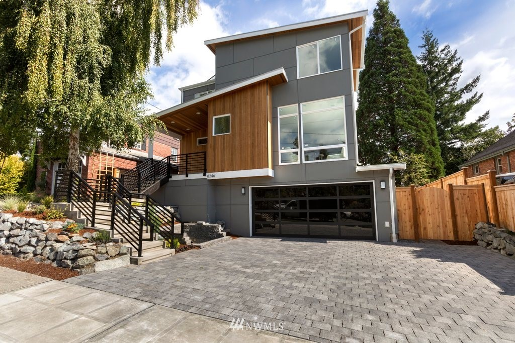 Sold Property   8246 17th Avenue NE Seattle, WA 98115 0
