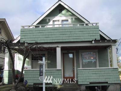 Sold Property | 420 N 67th Seattle, WA 98103 0
