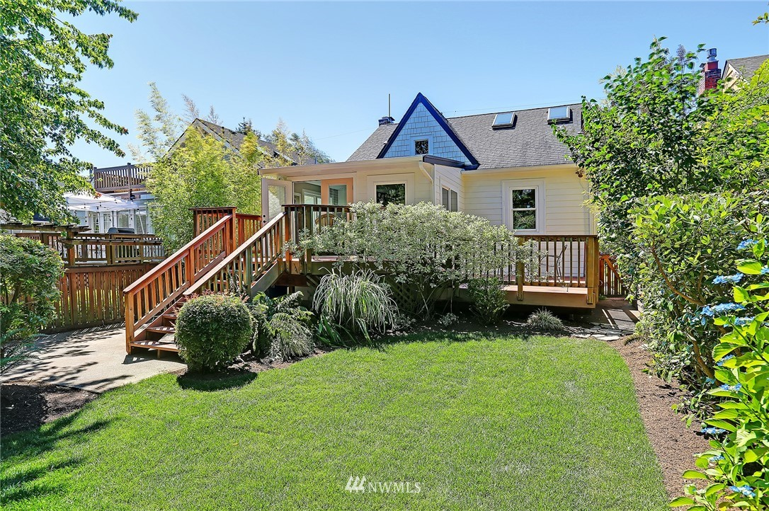 Sold Property | 6534 12th Avenue NW Seattle, WA 98117 24