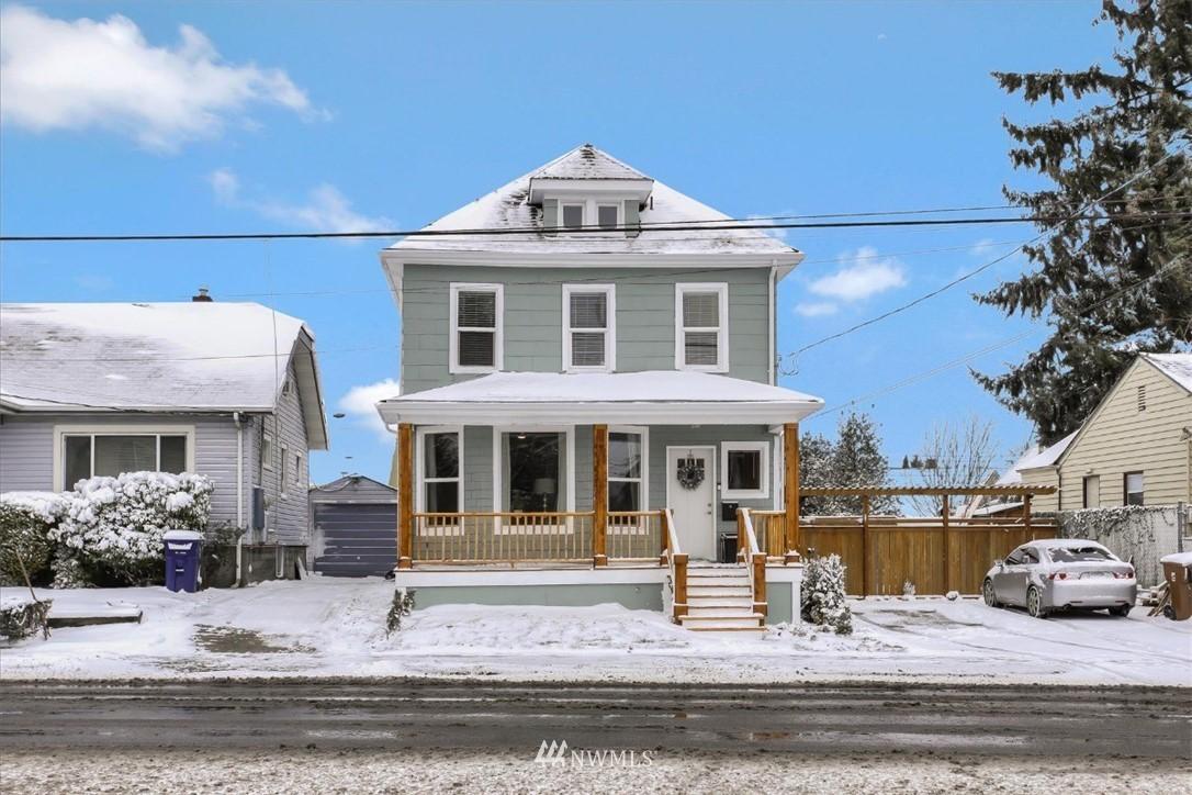 Sold Property | 917 S Sprague Avenue Tacoma, WA 98405 0
