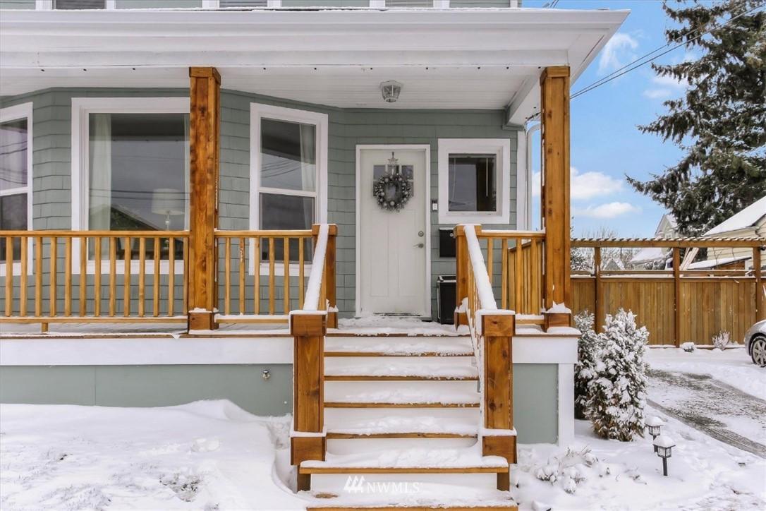Sold Property | 917 S Sprague Avenue Tacoma, WA 98405 1