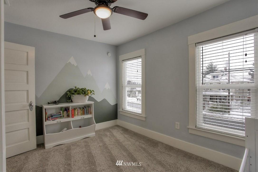 Sold Property | 917 S Sprague Avenue Tacoma, WA 98405 18
